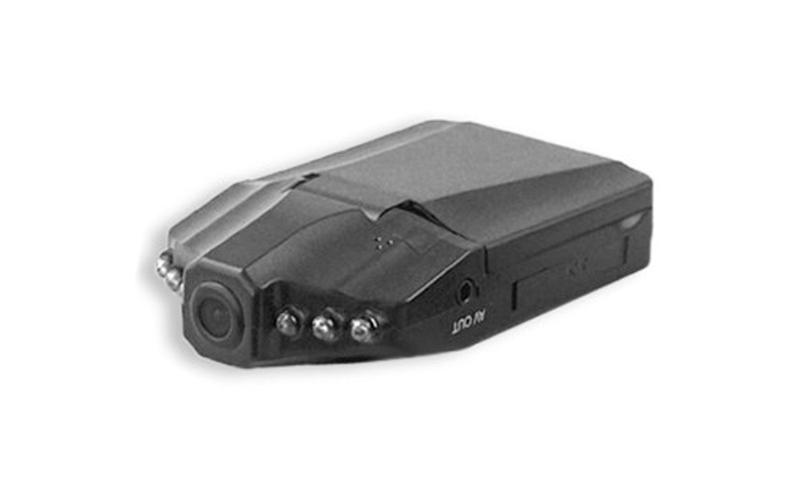 Grundig 46921 Καταγραφικό DVR Ψηφιακή Κάμερα Αυτοκίνητου HD 720p με έξι LED και  gadgets   gadgets αυτοκινήτου