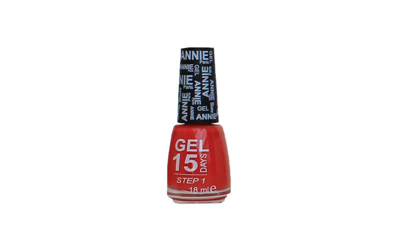 Βερνίκι Νυχιών 18ml, Annie Paris Gel Effect, 19245, Νο 47 - Annie Paris προϊόντα ομορφιάς   μανικιούρ και πεντικιούρ