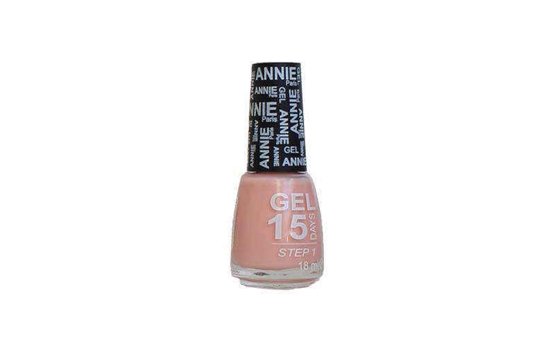 Βερνίκι Νυχιών 18ml, Annie Paris Gel Effect, 19245, Νο 5 - Annie Paris υγεία  και  ομορφιά   μανικιούρ   πεντικιούρ