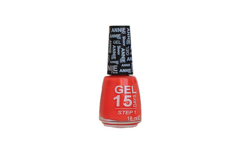 Βερνίκι Νυχιών 18ml, Annie Paris Gel Effect, 19245, Νο 50 - Annie Paris υγεία  και  ομορφιά   μανικιούρ   πεντικιούρ