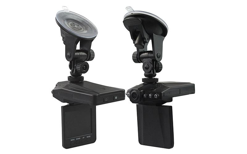 Καταγραφικό DVR Ψηφιακή Κάμερα Αυτοκίνητου HD 720p με έξι LED και οθόνη, All Rid αξεσουάρ αυτοκινήτου   καταγραφικά dvr   κάμερες