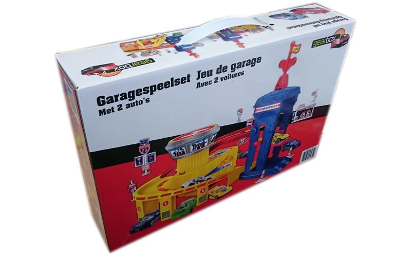 Σετ Παιδικό Παιχνίδι Γκαράζ Car Station με ασανσέρ οχήματα και άλλα αξεσουάρ , G παιχνίδια  παιδί  και  βρέφος   έξυπνα   εκπαιδευτικά παιχνίδια