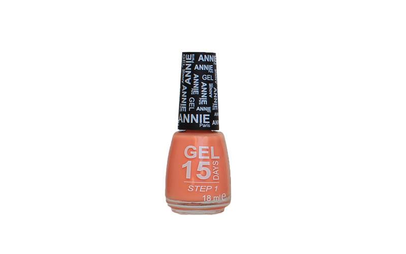 Βερνίκι Νυχιών 18ml, Annie Paris Gel Effect, 19245, Νο 54 - Annie Paris προϊόντα ομορφιάς   μανικιούρ και πεντικιούρ
