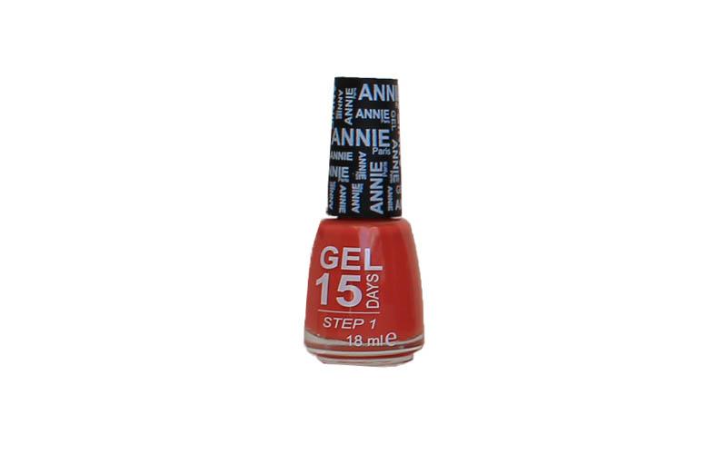 Βερνίκι Νυχιών 18ml, Annie Paris Gel Effect, 19245, Νο 55 - Annie Paris προϊόντα ομορφιάς   μανικιούρ και πεντικιούρ