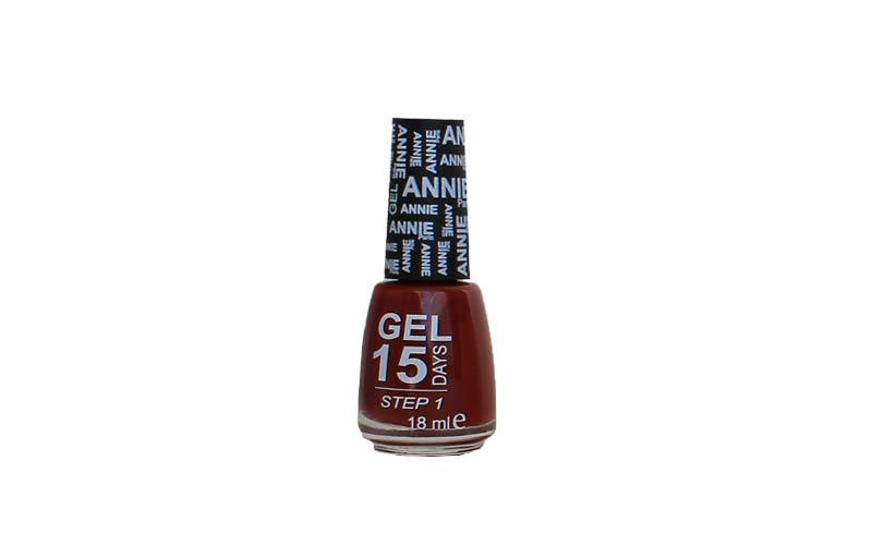 Βερνίκι Νυχιών 18ml, Annie Paris Gel Effect, 19245, Νο 57 - Annie Paris προϊόντα ομορφιάς   μανικιούρ και πεντικιούρ