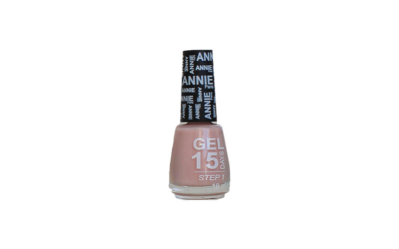 Βερνίκι Νυχιών 18ml, Annie Paris Gel Effect, 19245, Νο 6 - Annie Paris προϊόντα ομορφιάς   μανικιούρ και πεντικιούρ
