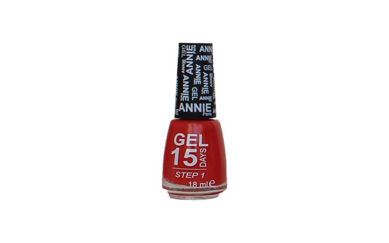 Βερνίκι Νυχιών 18ml, Annie Paris Gel Effect, 19245, Νο 60 - Annie Paris προϊόντα ομορφιάς   μανικιούρ και πεντικιούρ