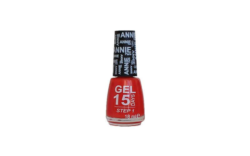 Βερνίκι Νυχιών 18ml, Annie Paris Gel Effect, 19245, Νο 61 - Annie Paris