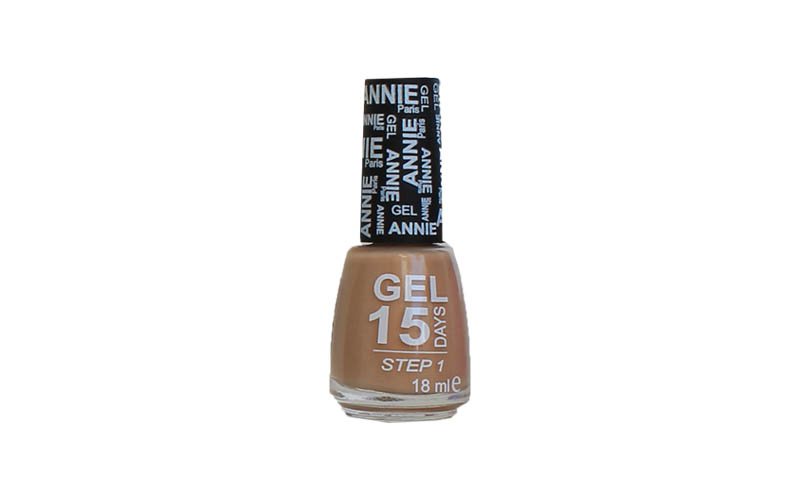 Βερνίκι Νυχιών 18ml, Annie Paris Gel Effect, 19245, Νο 8 - Annie Paris προϊόντα ομορφιάς   μανικιούρ και πεντικιούρ