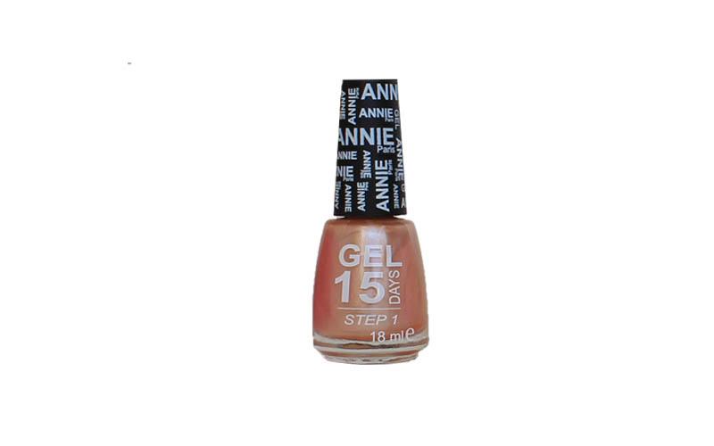 Βερνίκι Νυχιών 18ml, Annie Paris Gel Effect, 19245, Νο 9 - Annie Paris προϊόντα ομορφιάς   μανικιούρ και πεντικιούρ