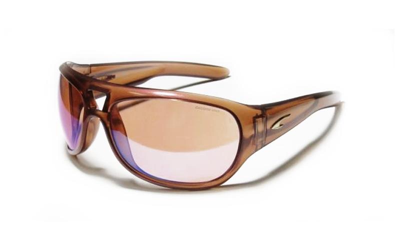 Unisex Γυαλιά Ηλίου Carrera Aviator Ski Sport Light Brown, Carrera CR1 PLSALS/63 αξεσούαρ   γυαλιά ηλίου