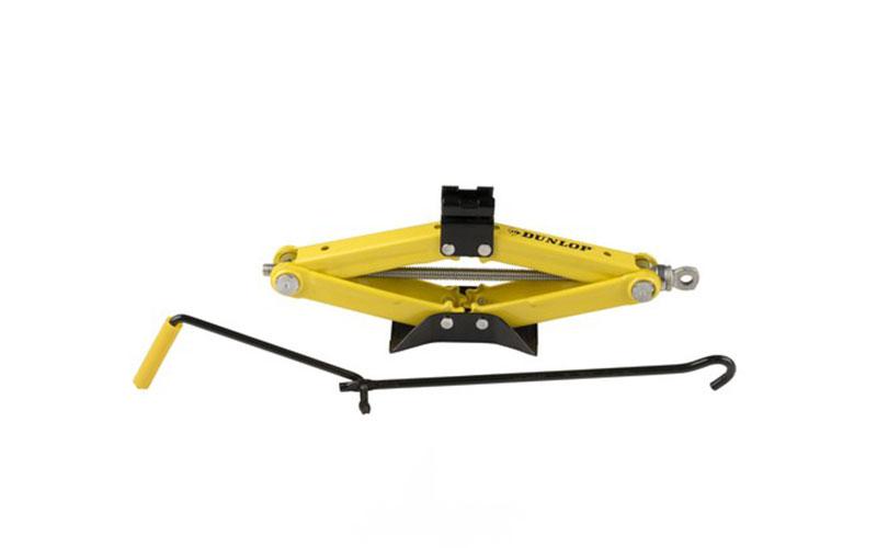 Γρύλος ανύψωσης 1,5 τόνο τροχήλατος σε χρώμα Κίτρινο, Dunlop 41790 - Dunlop - 00 αξεσουάρ αυτ του   επισκευή   συντήρηση   φορτιστές