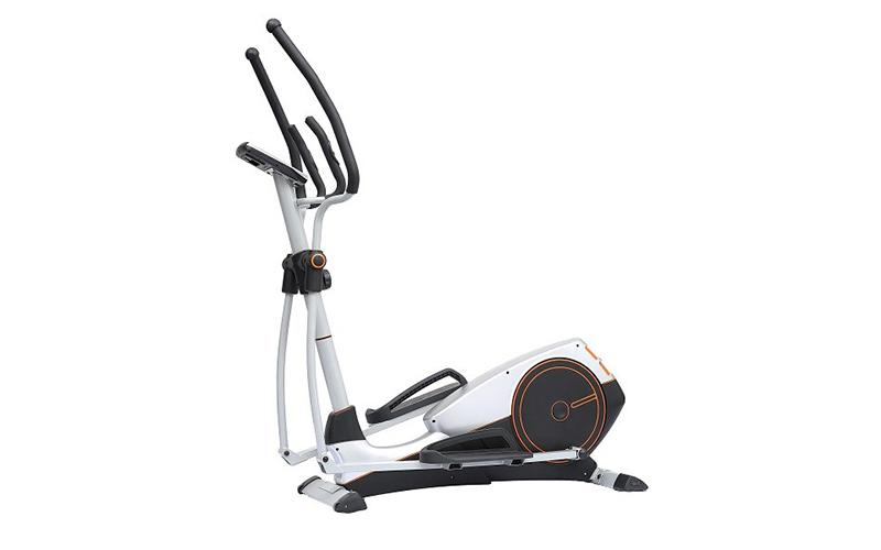 Muhler Όργανο Γυμναστικής Ελλειπτικό Ποδήλατο Μαγνητικής Αντίστασης Vesta - Muhl όργανα γυμναστικής   στατικά ποδήλατα