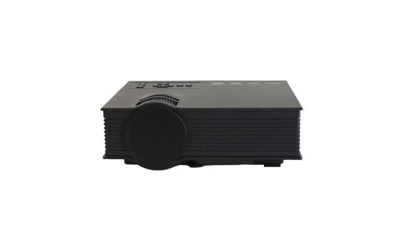 Προβολικό UC40 PLUS Mini LED Projector 800 LUMENS - VGA/HDMI - 800x480p - OEM τεχνολογία   projectors