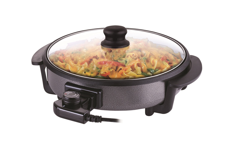Πολυμάγειρας Τεπανγιάκι (τεπανιάκι) αντικολλητικό ηλεκτρικό σκέυος μαγειρικής -  για την κουζίνα   συσκευές υγιεινής μαγειρικής