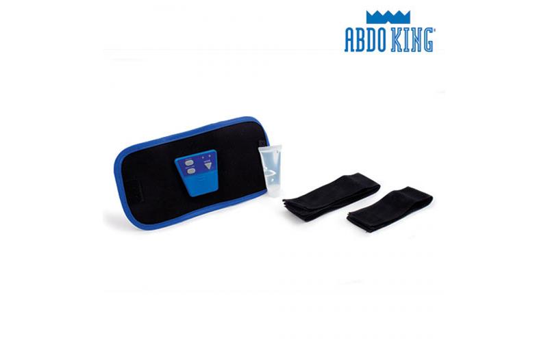 Ζώνη Ηλεκτροδιέγερσης μυών για ανάπτυξη μυικής μάζας, Adbo King Redux G1500118 - sports   γυμναστική  και  fitness