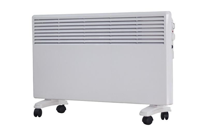 Θερμαντικό Σώμα Convector 81.5x12x50.5cm με δύο επίπεδα θέρμανσης 1000/2000W και είδη θέρμανσης ψύξης   σόμπες