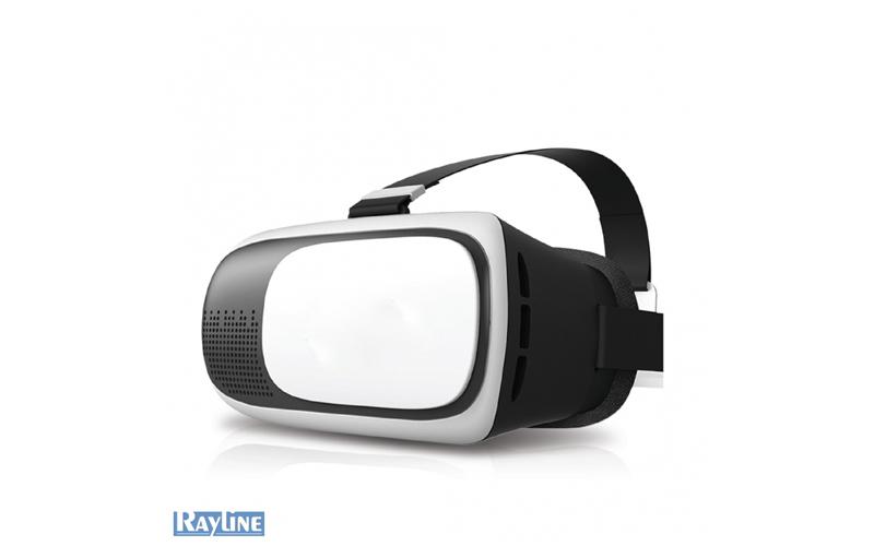 """Γυαλιά Εικονικής Πραγματικότητας VR για smartphones 4.5 """"- 6"""" με Υψηλής Ποιότητα gadgets   gadgets"""