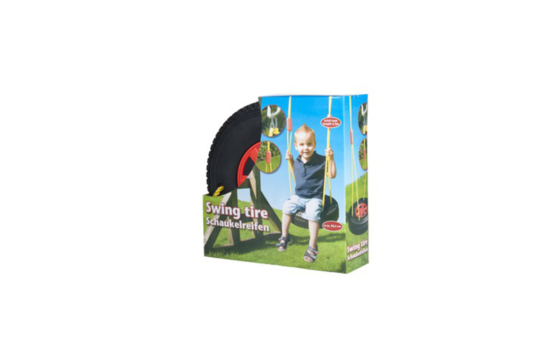 Παιδική κούνια 38.5 cm για εσωτερικό και εξωτερικό χώρο σε σχέδιο ρόδας, Eddy To παιχνίδια   παιχνιδια για εξωτερικούς χώρους
