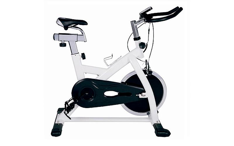 Muhler Στατικό Ποδήλατο Μαγνητικής Αντίστασης Viento 116x58.5x120cm - Muhler γυμναστική  και  fitness   καθιστά ποδήλατα