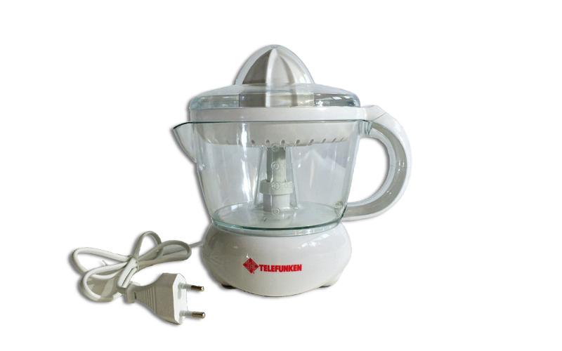 Ηλεκτρικός Αποχυμωτής 700ml 16x16x20cm 25W σε Λευκό χρώμα, Telefunken 15693 - TE μικροσυσκευές   αποχυμωτές