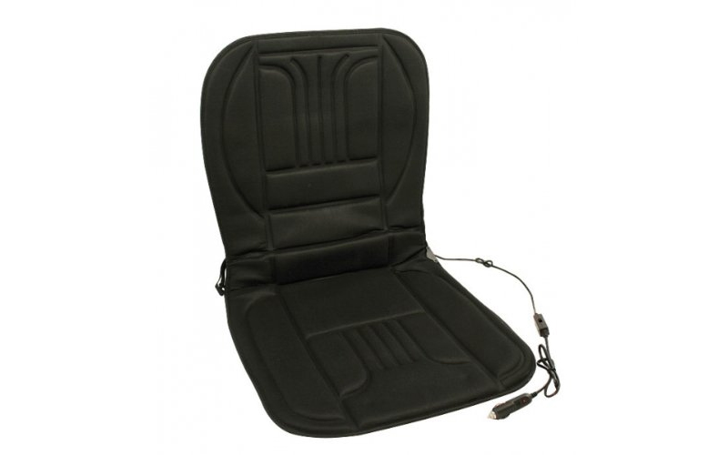 All Ride Θερμαινόμενο Κάλυμμα Καθίσματος Αυτοκινήτου 12V με 2 επίπεδα θέρμανσης, αξεσουάρ αυτοκινήτου   καλύμματα   κουκούλες   πατάκια
