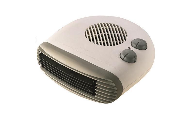 Αερόθερμο Δαπέδου 2 επιπέδων θέρμανσης 2000W, Muhler FH-2020A - Muhler είδη θέρμανσης ψύξης   αερόθερμα   καλοριφέρ