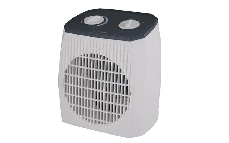Αερόθερμο Δαπέδου 2 επιπέδων θέρμανσης 2000W, Homa HFH-2227 - Homa είδη θέρμανσης ψύξης   αερόθερμα   καλοριφέρ