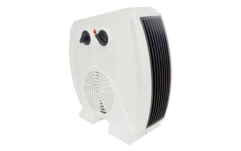 Homa HFH-2229 Αερόθερμο Δαπέδου 2 επιπέδων θέρμανσης 3000W Οριζόντιου και Κάθετο είδη θέρμανσης ψύξης   αερόθερμα   καλοριφέρ