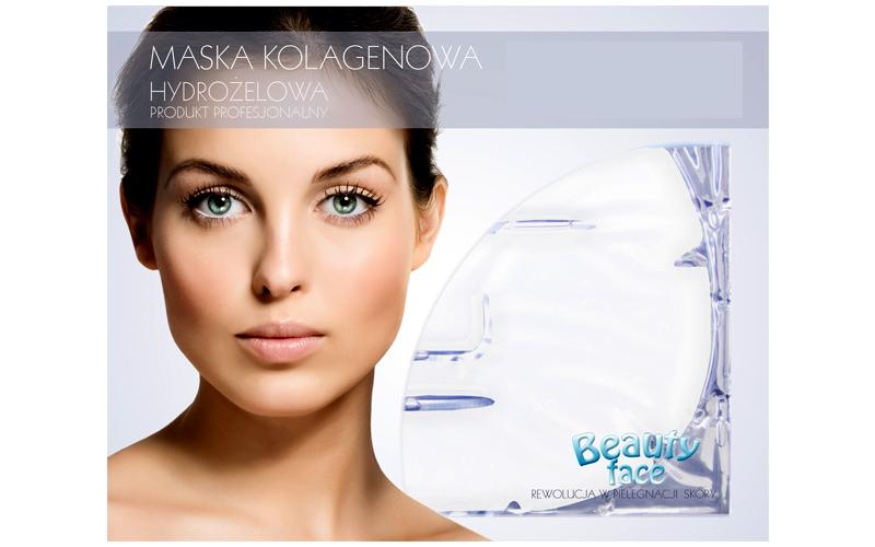 Μάσκα Προσώπου με Ισχυρό Κολλαγόνο για Αλλεργία, Ατοπική και Ανανέωση των Αιμοφό υγεία  και  ομορφιά   περιποίηση προσώπου