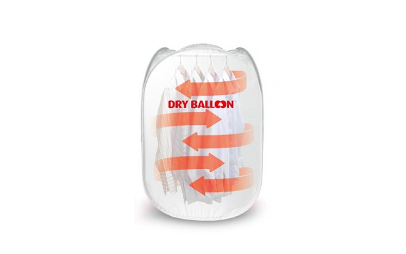 Dry Baloon Ηλεκτρικό Στεγνωτήριο-Θερμαινόμενη Πτυσσόμενη Απλώστρα με Αέρα 800W,  καθαριότητα και σιδέρωμα   ηλεκτρικά σίδερα  σιδερώστρες και απλώστρες
