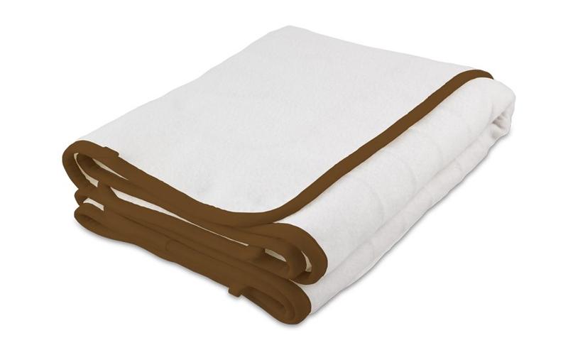 Beper RI.401 Μονή Ηλεκτρική Κουβέρτα-Θερμαινόμενο Υπόστρωμα 60W σε Λευκό χρώμα μ λευκά είδη   χαλιά και κουβέρτες