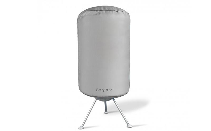 Beper RI.701 Ηλεκτρικό Στεγνωτήριο Ρούχων 3 σε 1 - Θερμαινόμενη Πτυσσόμενη Απλώσ οικιακά είδη   θερμαινόμενες απλώστρες