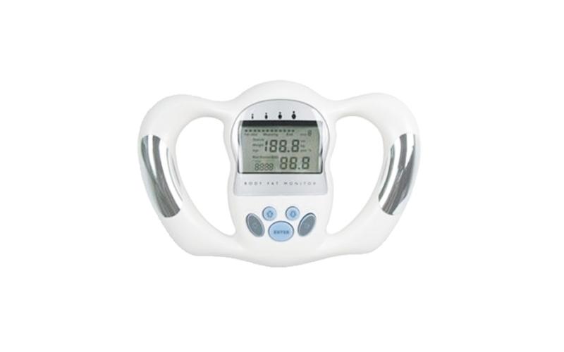 Ηλεκτρονική Συσκευή με Οθόνη LED για μέτρηση λίπους και δείκτη μάζας σώματος, Bo υγεία  και  ομορφιά   διάφορα
