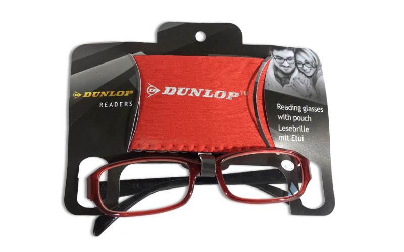 Γυαλιά Πρεσβυωπίας Διαβάσματος Κόκκινο Γυαλιστερό και ασορτί θήκη με βαθμό +1.00 υγεία  και  ομορφιά   οπτικά γυαλιά