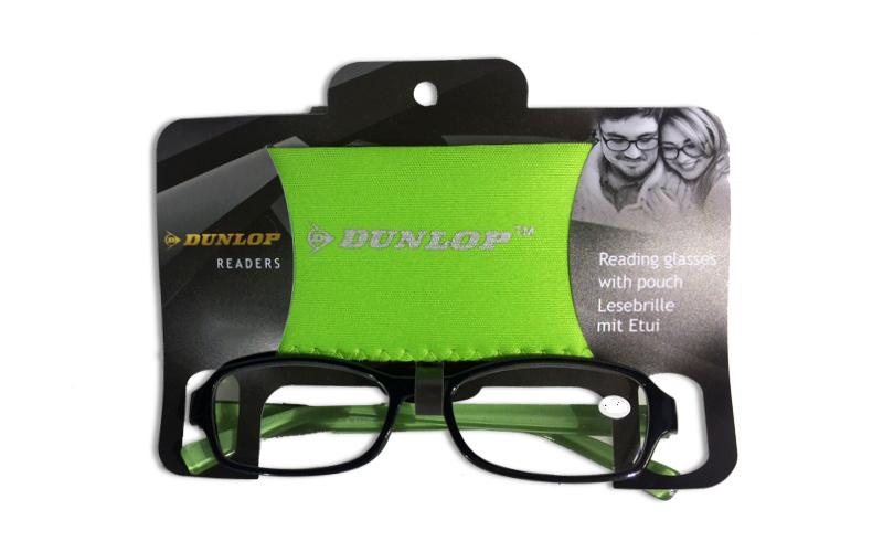 Γυαλιά Πρεσβυωπίας Διαβάσματος Λαχανί Γυαλιστερό και ασορτί θήκη με βαθμό +1.00, υγεία  και  ομορφιά   οπτικά γυαλιά