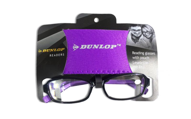Γυαλιά Πρεσβυωπίας Διαβάσματος Μωβ Γυαλιστερό και ασορτί θήκη με βαθμό +2.50, Du υγεία  και  ομορφιά   οπτικά γυαλιά