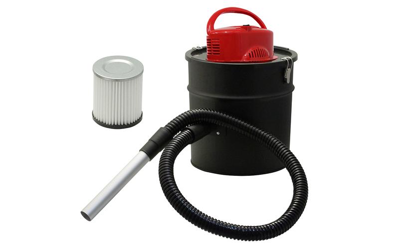 Grafner Ηλεκτρική Σκούπα Στάχτης 1200W χωρητικότητας 20L με φίλτρο HEPA - Grafne είδη καθαρισμού   είδη καθαρισμού τζακιών