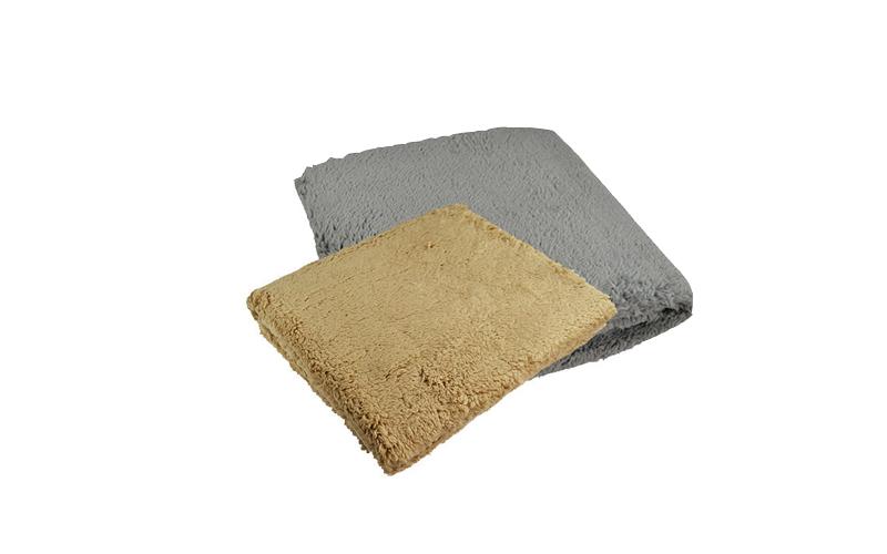 Βελούδινο Χαλί για το Σπίτι 120x180cm με Παχύ Πέλος Χρώμα Γκρι - Cb λευκά είδη   χαλιά και κουβέρτες