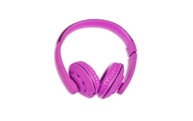 Polaroid Στερεοφωνικά Ακουστικά Κεφαλής Headphone XL με μαξιλαράκια σιλικόνης κα τεχνολογία   ακουστικά