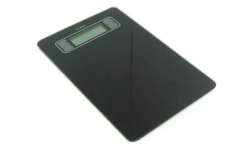 Ψηφιακή ζυγαριά Κουζίνας Ακριβείας Χρώμα Μαύρο - BCTK-EKS-51 κουζίνα   ζυγαριές κουζίνας