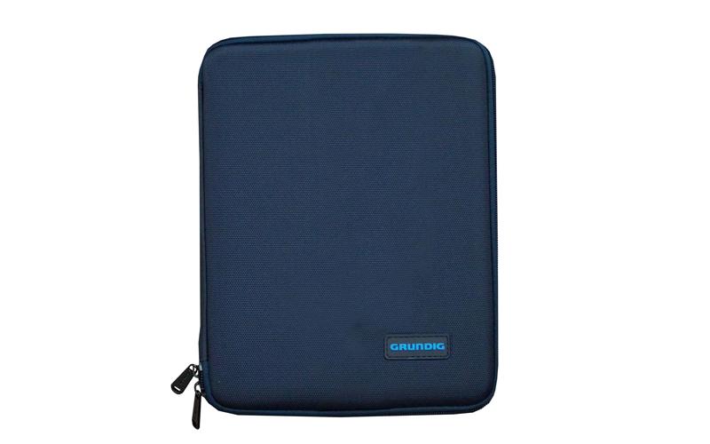Grundig 48952 Universal Σκληρή θήκη από Nylon για Apple iPad™ και άλλα tab τεχνολογία   tablets