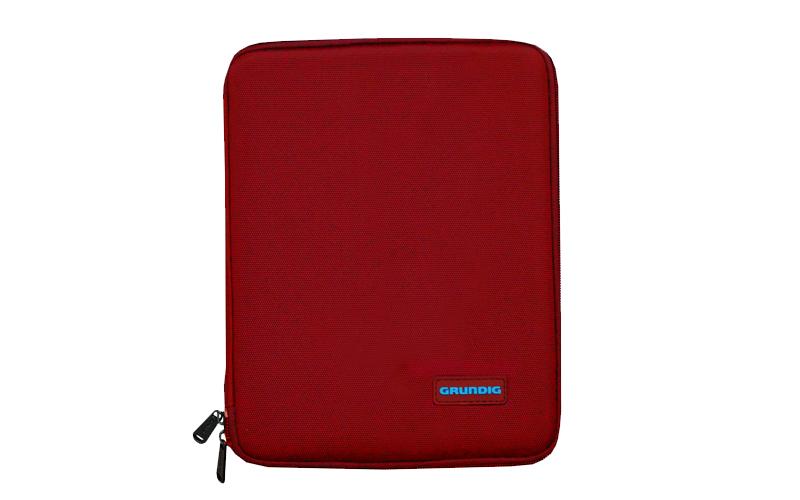 Grundig 48952 Universal Σκληρή θήκη από Nylon για Apple iPad™ και άλλα tab τηλεφωνία και tablets   θήκες για tablets