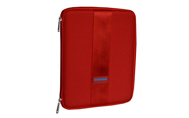 Grundig 48953 Universal Σκληρή θήκη από Nylon για Apple iPad™ και άλλα tab τηλεφωνία και tablets   θήκες για tablets