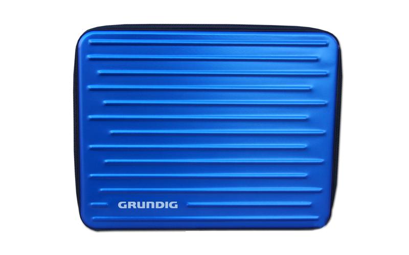 Grundig 48954 Universal Σκληρή θήκη Αλουμινίου για Apple iPad™ και άλλα ta τηλεφωνία και tablets   θήκες για tablets