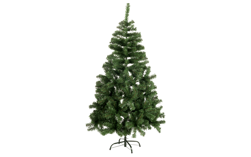 Τεχνητό Χριστουγεννιάτικο Δέντρο τύπου Έλατο ύψους 60cm με Μεταλλική βάση - Chri εποχιακά   χριστουγεννιάτικα είδη