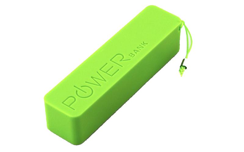 Επαναφορτιζόμενη USB Μπαταρία - Φορτιστής για Smartphones - Power Bank 3200mAh!  τηλεπικοινωνίες   φορητοί φορτιστές   power banks