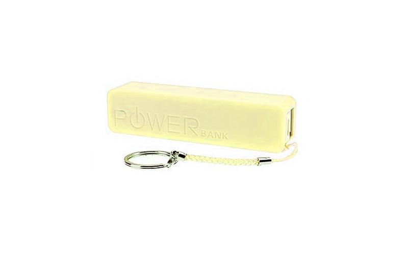 Επαναφορτιζόμενη USB Μπαταρία - Φορτιστής για Smartphones - Power Bank 3200mAh!  τηλεπικοινωνίες   power bank