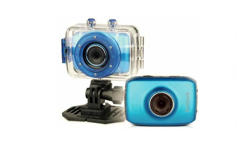 Αδιάβροχη HD Βίντεο-Κάμερα Action Camcorder! Ιδανική για τους Φίλους των Extreme τεχνολογία   φωτογραφική είδη