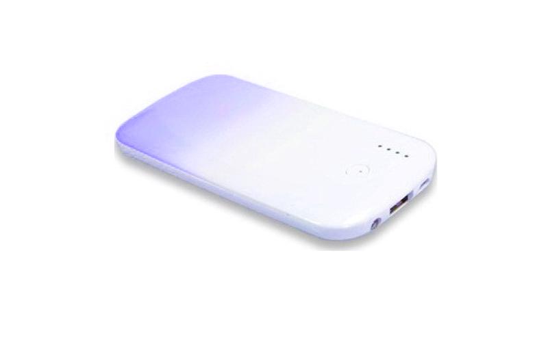 Ultra Light Power Bank 5.600mah 2a - Μπαταρία Φορτιστής G-Cool Gc-5v2a! Χρώμα Λε τηλεπικοινωνίες   φορητοί φορτιστές   power banks